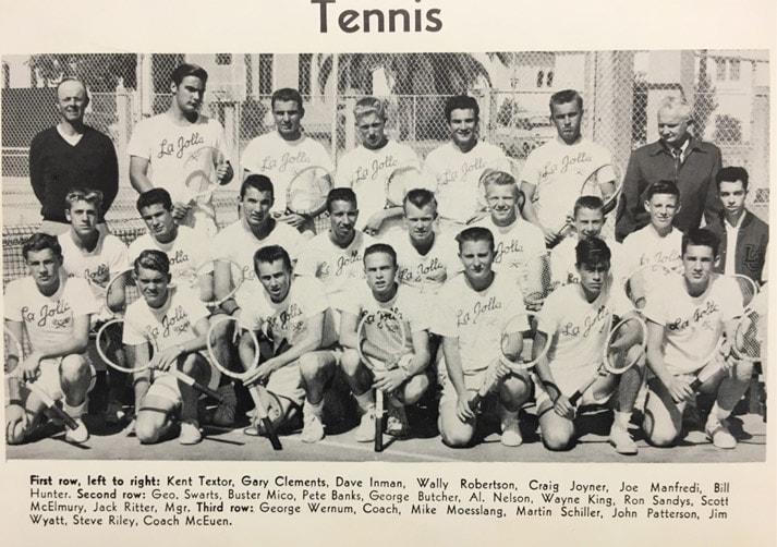 1955-boys-team-Lajolla High School