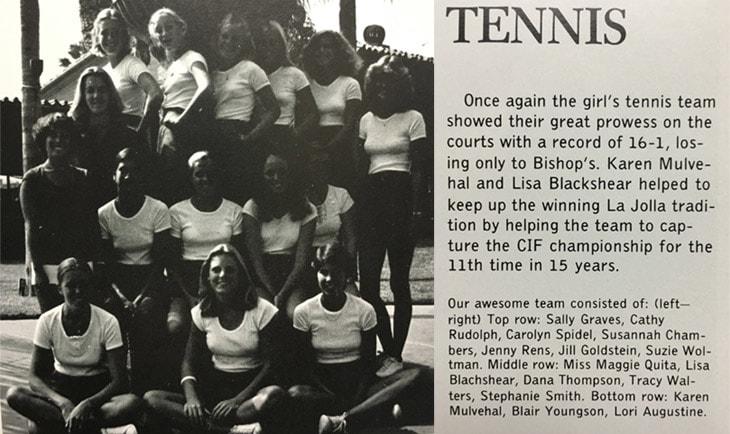 1979 Girls