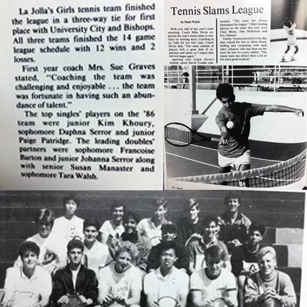 1987 Boys Team